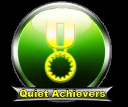 Year 10 Quiet Achiever Awards