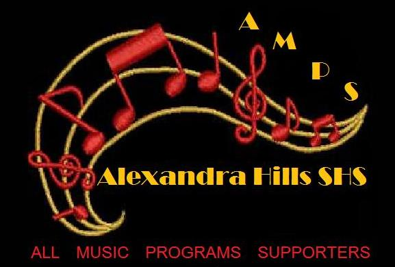 All Music Program Supporters