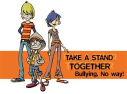 Action Against Bullying and Violence