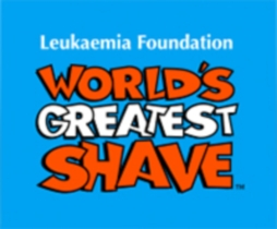 Greatest Shave at Alex