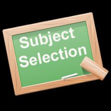 Year 7 and Year 8 Subject Selections for 2018